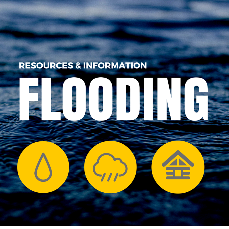 Resources for Those Affected by the Texas and Oklahoma Flooding Thumbnail Image