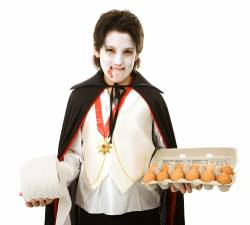 What Will and Won't be Covered by Your Business' Commercial Insurance Policy This Halloween