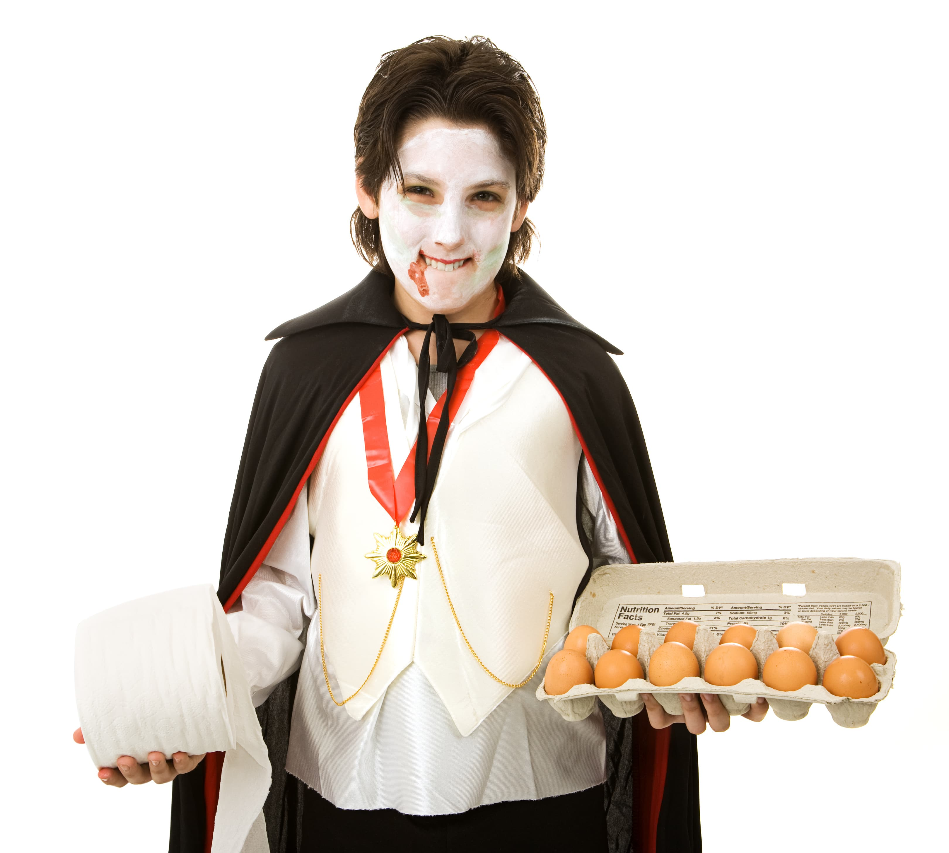 What Will and Won't be Covered by Your Business' Commercial Insurance Policy This Halloween Thumbnail Image