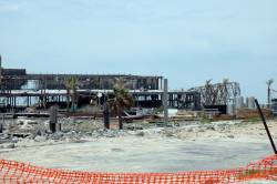 The Four Most Common Types of Property Damage After a Hurricane